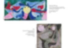 AYITI Gallery. Haitian Artist. Levoy Exil. Haitian art gallery. Visionary artist. Haiti. Emerging artist.  Invest in Art. Up-and-coming master. Haitian Art Collection.