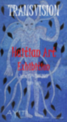 AYITI Gallery. Haitian Artists. Haitian art gallery. Visionary artists. Haiti. Emerging artists. Haitian Art Exhibition. London art exhibition.