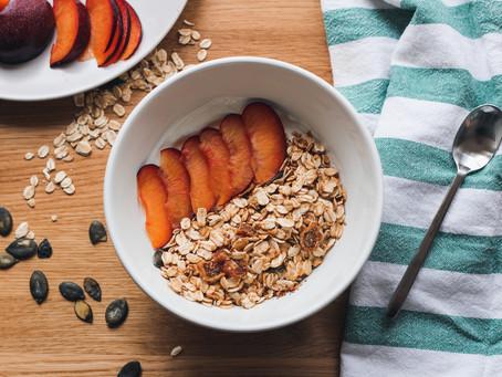 Skyr sposobem na zdrowe i szybkie śniadanie