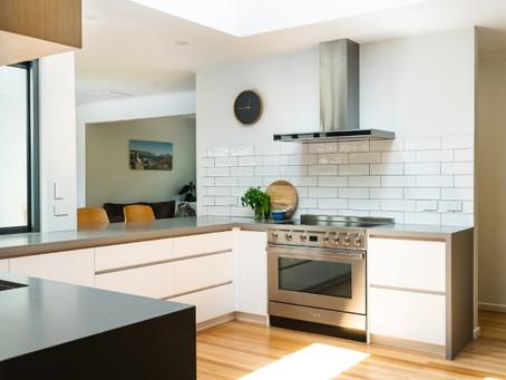 Light-filled kitchen transformation!