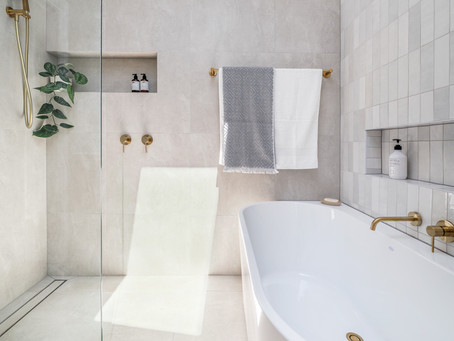 The most worthwhile bathroom upgrades