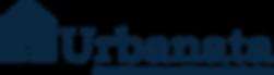 Urbanata Logo Blue General Conrtactor w