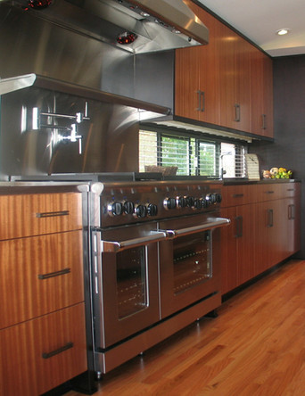 July 2013 Featured Client: Savvy Cabinetry by Design
