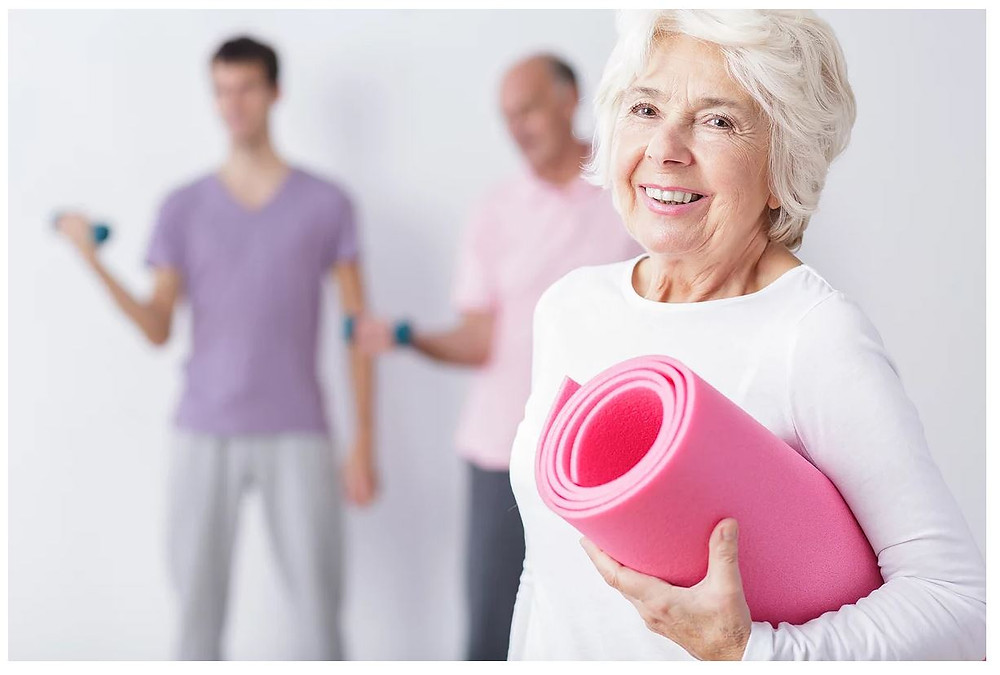 Regence Medicare Supplemental plans include Silver Sneakers gym memberships.