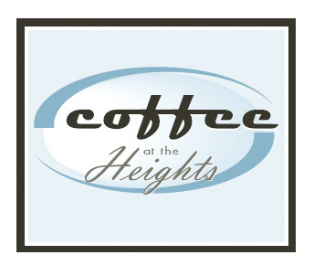 Coffee at the Heights