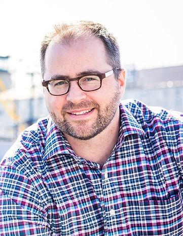 Photo of Ben Mish