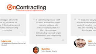 The Future of Work is Contracting!