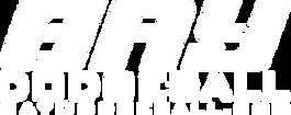 Gay Dogeball Logo White.png
