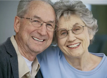 Aetna Medicare Advantage plans include vision benefits!