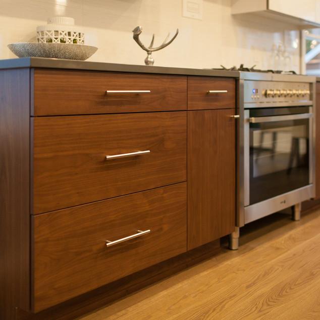 Kitchen & Appliance Installation