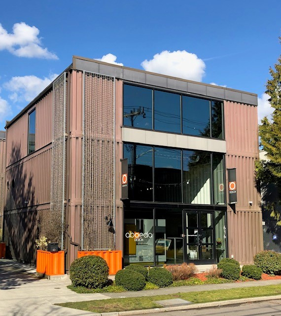 Our Design Studio located at 616 S. Lucile Street, Seattle WA 98108