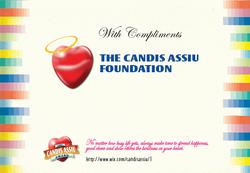 Candis Assiu Foundation