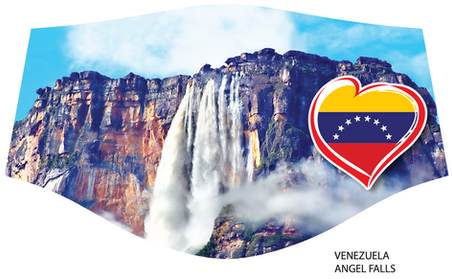 Venezuela Angel Falls.png