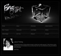 Web site - PangArt