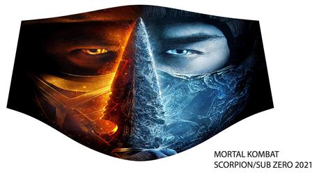 Mortal Kombat Scorpion:Sub Zero 2021.png