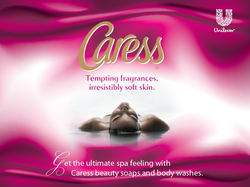 Unilever - Caress