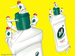 Unilever - Jif
