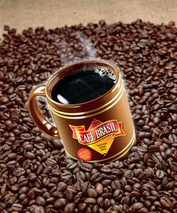 Vemco - Café Brasil