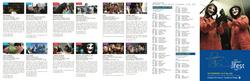 22nd European Film Festival Brochure