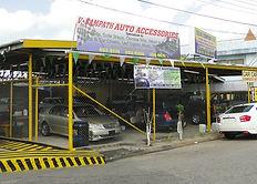 V.Sampath Building2