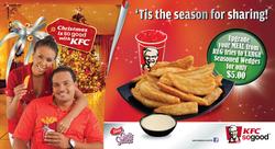 KFC - Christmas