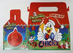 KFC - Chicky