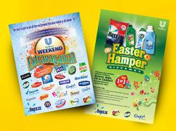 Unilever - Promotions
