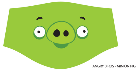 Angry Birds Minion Pig.png