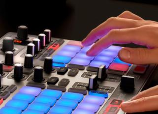 Controleurs P32 DJ