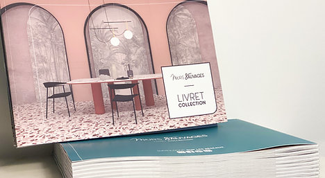 Livret Collection