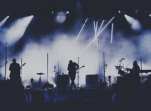 Bands silhouettes on a concert.jpg