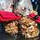 Thumbnail: Vegan Wheat Free Chocolate Chip Oatmeal Cookies
