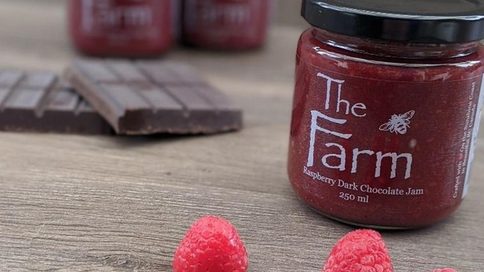 Jam | The Farm