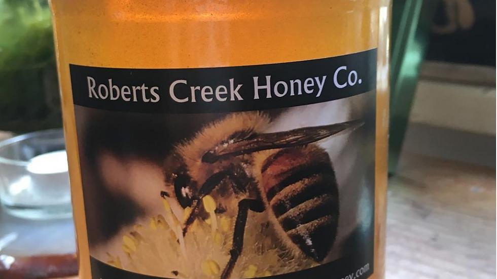 Roberts Creek Honey