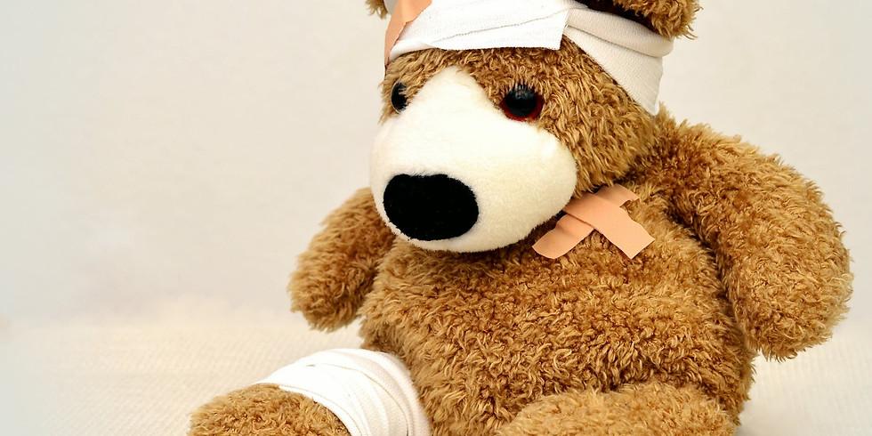 Ziektes - van griep en verwonding tot hartfalen