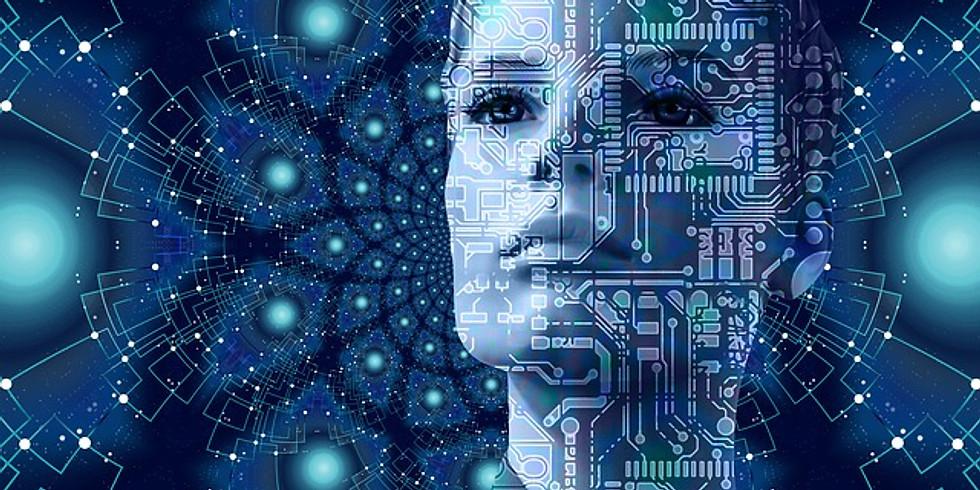 Samenwerking tussen mens en machine
