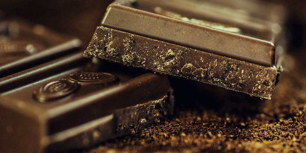 Chocolate: an innovative delicacy