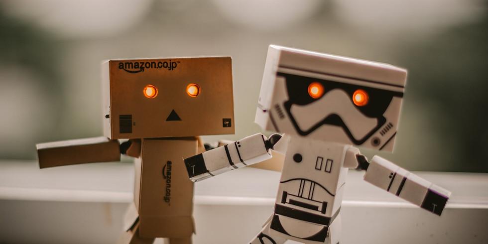Gender, fake news & robots