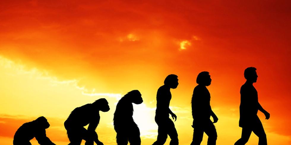 Walking through time: The secrets of evolution