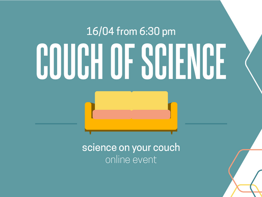 Couch of Science, the pint family edition