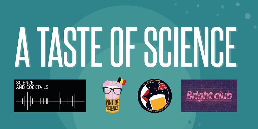 A Taste of Science
