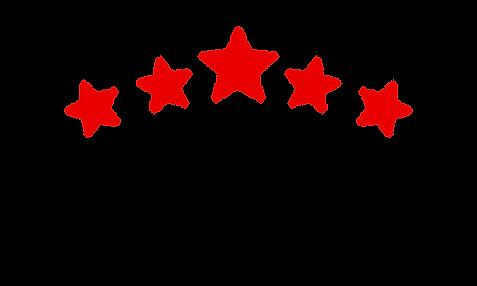 TKO Five Star Reviews
