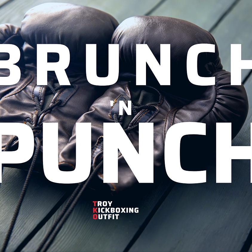 Brunch 'n Punch