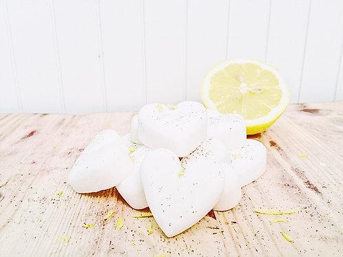Lemon Chiffon Soy Wax Melts