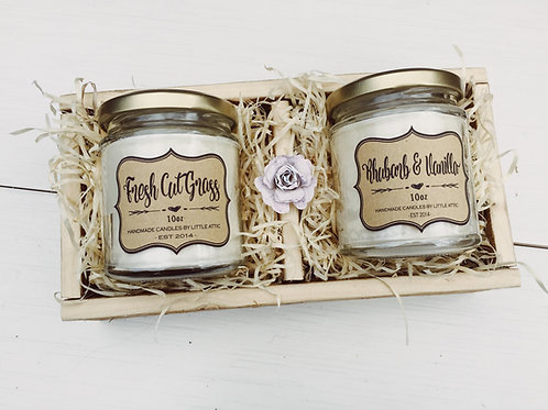 Scented Candle Gift Sets