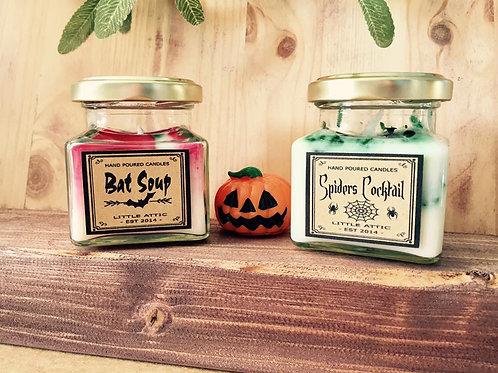 Spooky Smells