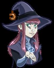 marsha - dungeon hunter - transparent.pn