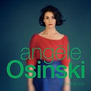 ANGÈLE_OSINSKI_COVER_ALBUM__À_L_ÉVIDENCE