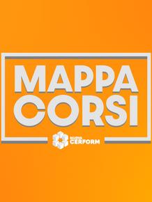 Nuova Cerform presenta la sua nuova mappa, con soluzioni ideali per le tue esigenze