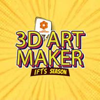 3D Art Maker